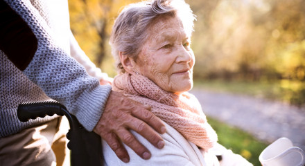 Boost to regional mental health services for older people