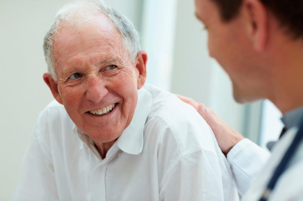 Shingles vaccination program for patients aged 70-79