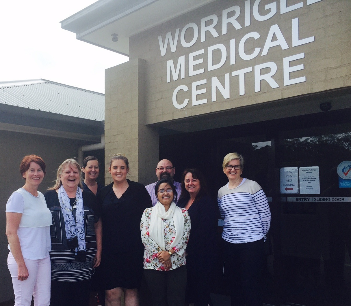 Worrigee Medical Centre gains grant to enhance services and support for people with mental illness